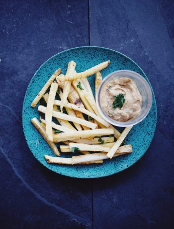 parsnip fries