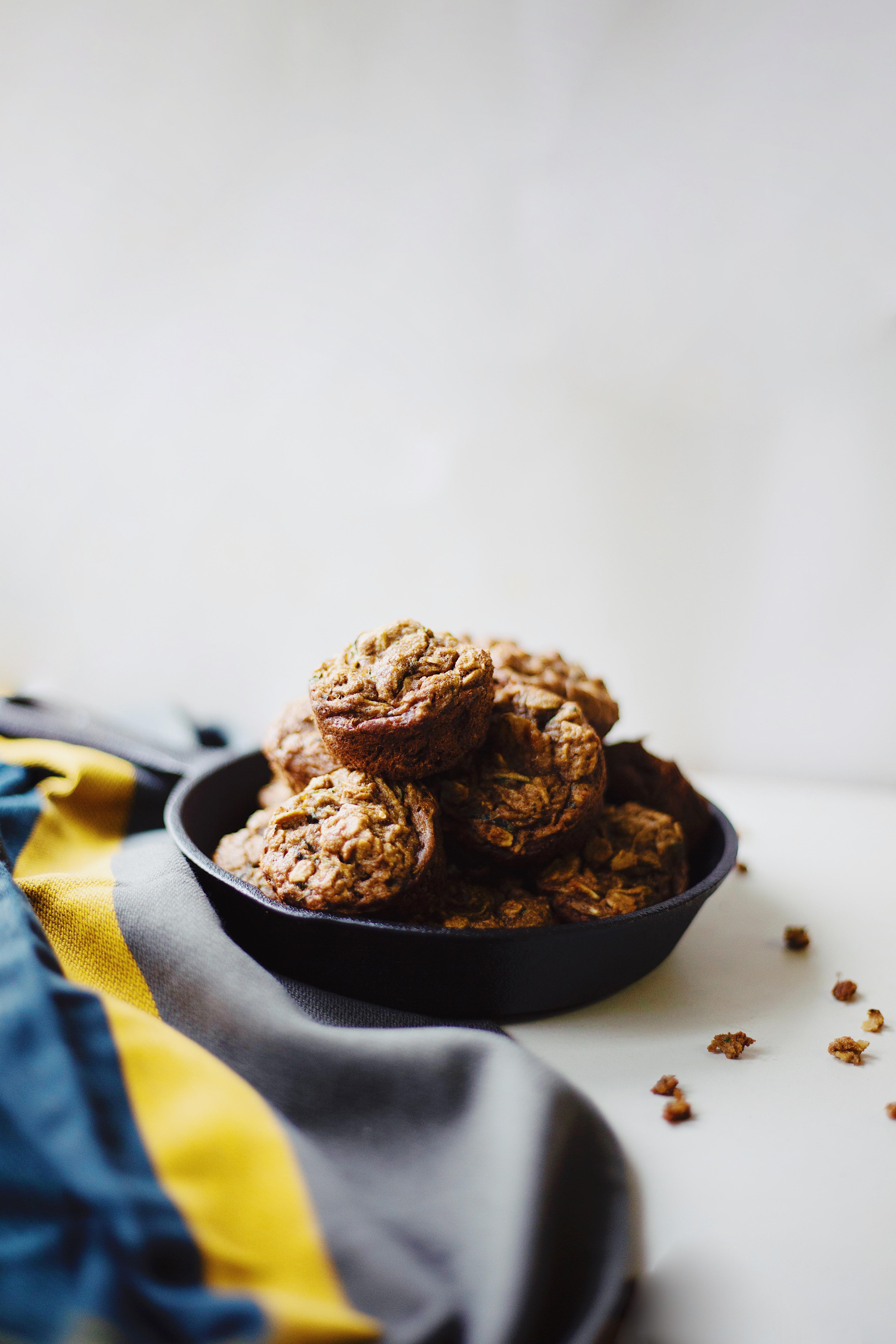 The best gluten free muffins