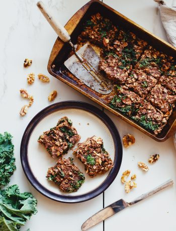 superfood bars recipe