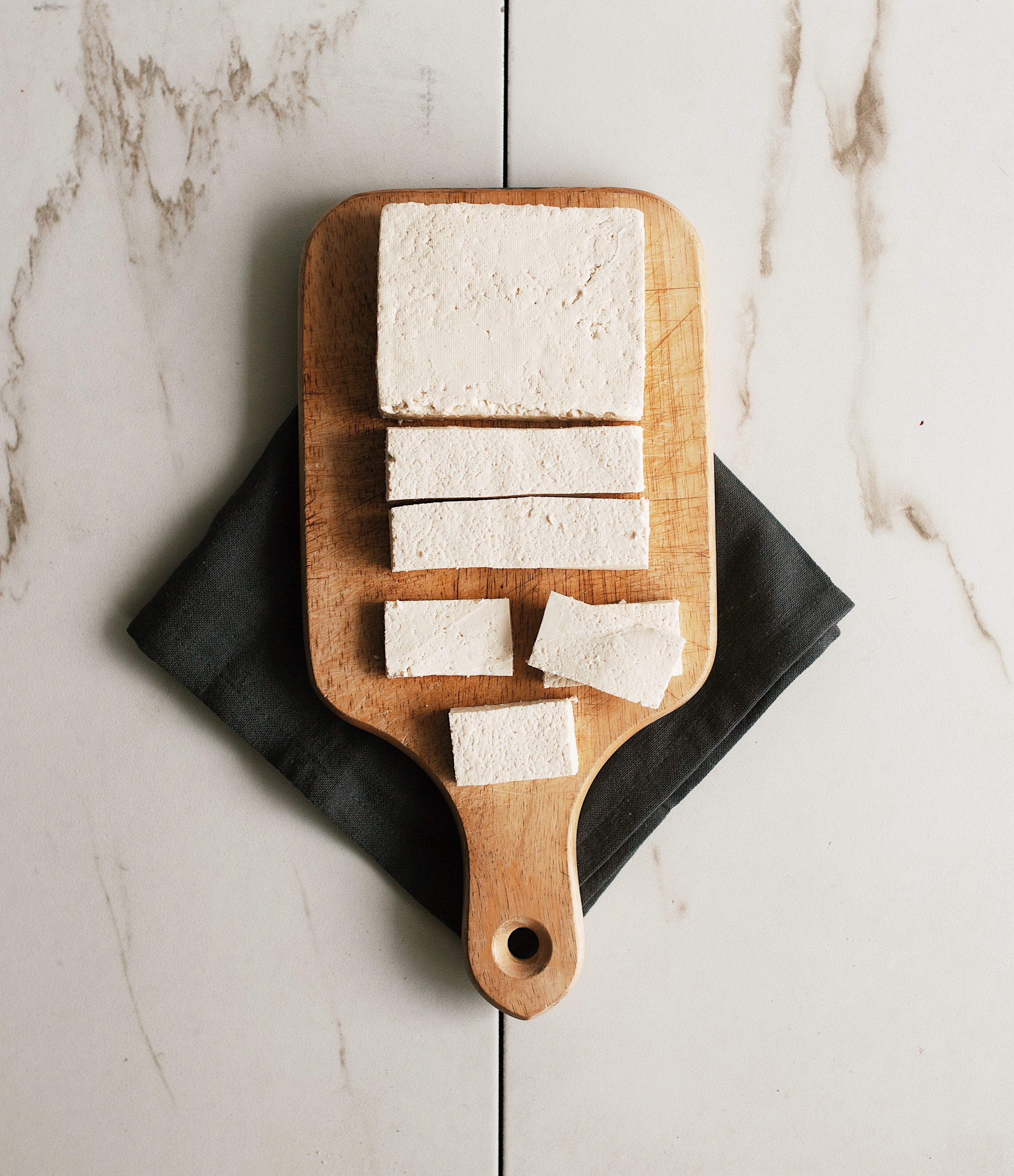 simple tofu recipes