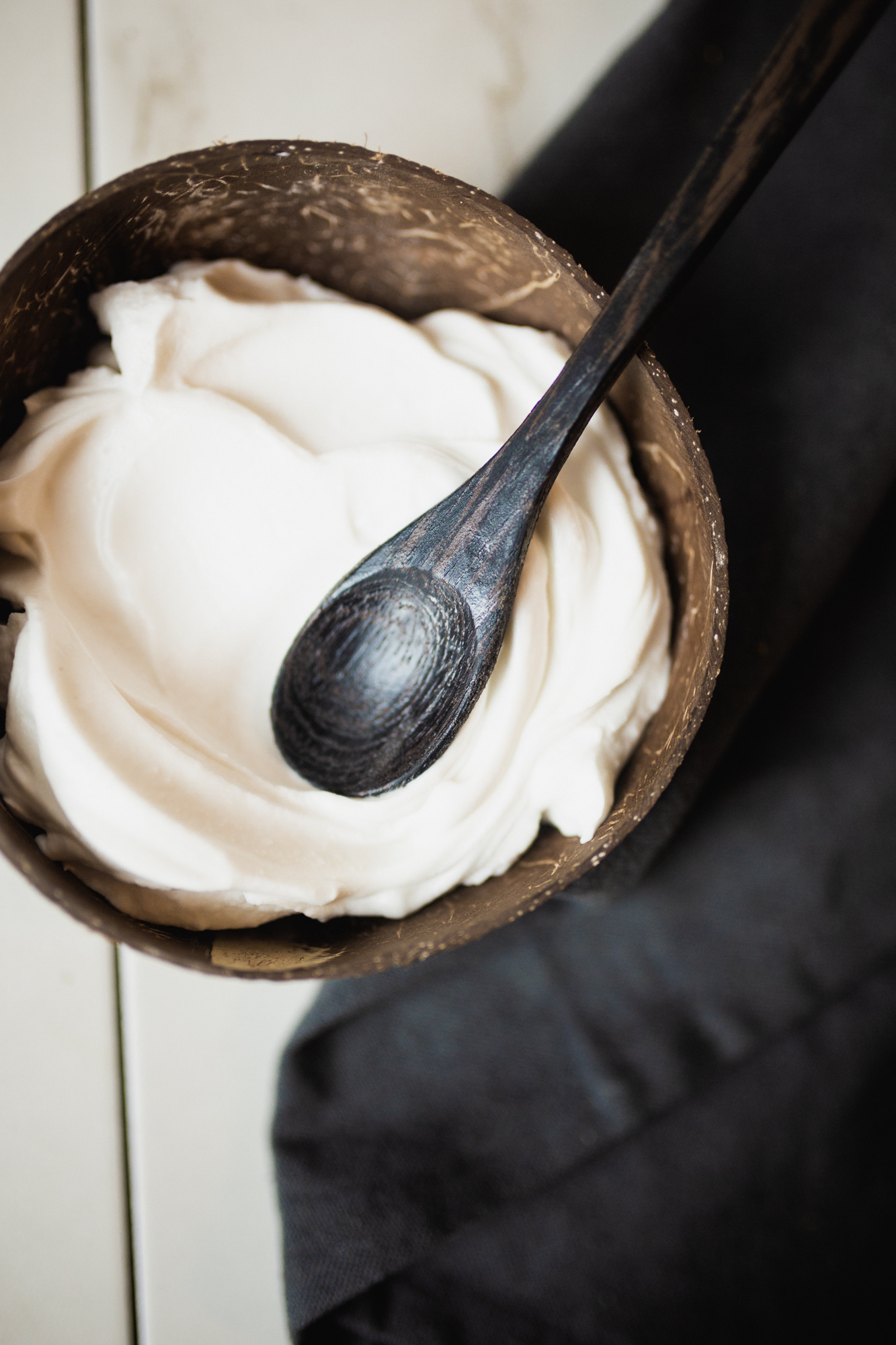 how to make coconut yogurt