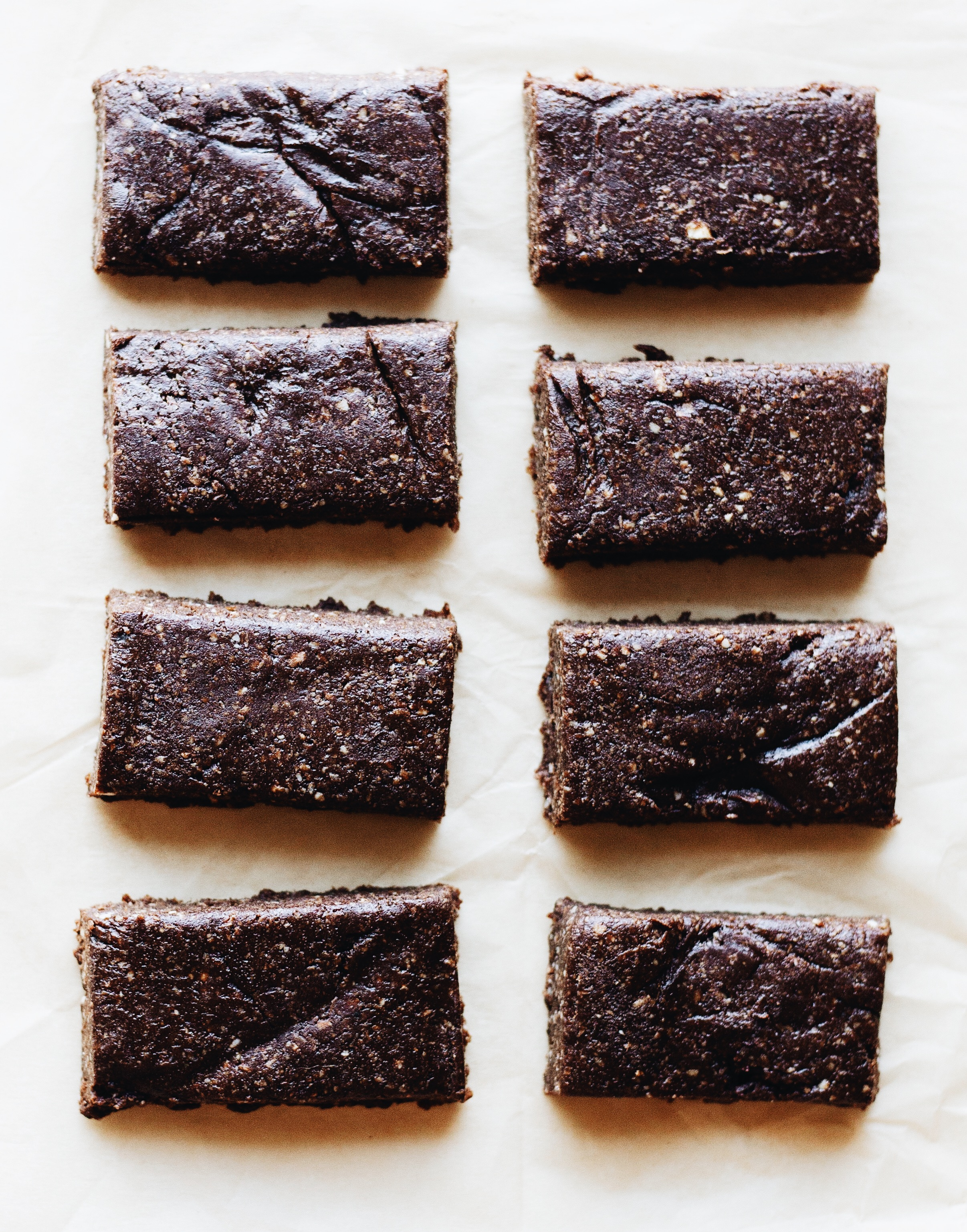 homemade energy bar recipes