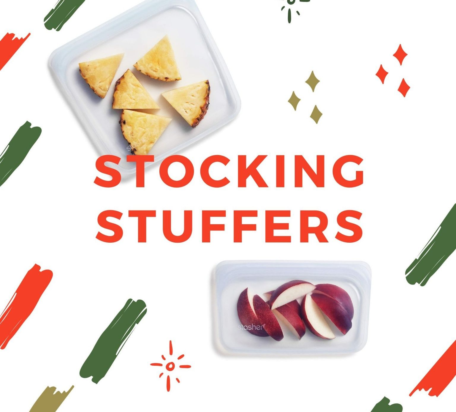 Stocking Stuffers for foodies